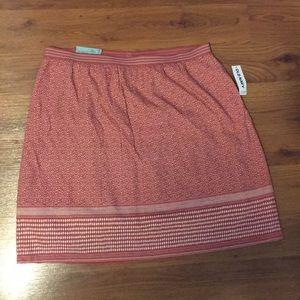 Old Navy NEVER-WORN skirt